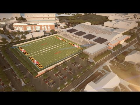 Cole Field House: Where Tradition Meets Innovation