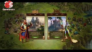Браузерная игра Elvenar