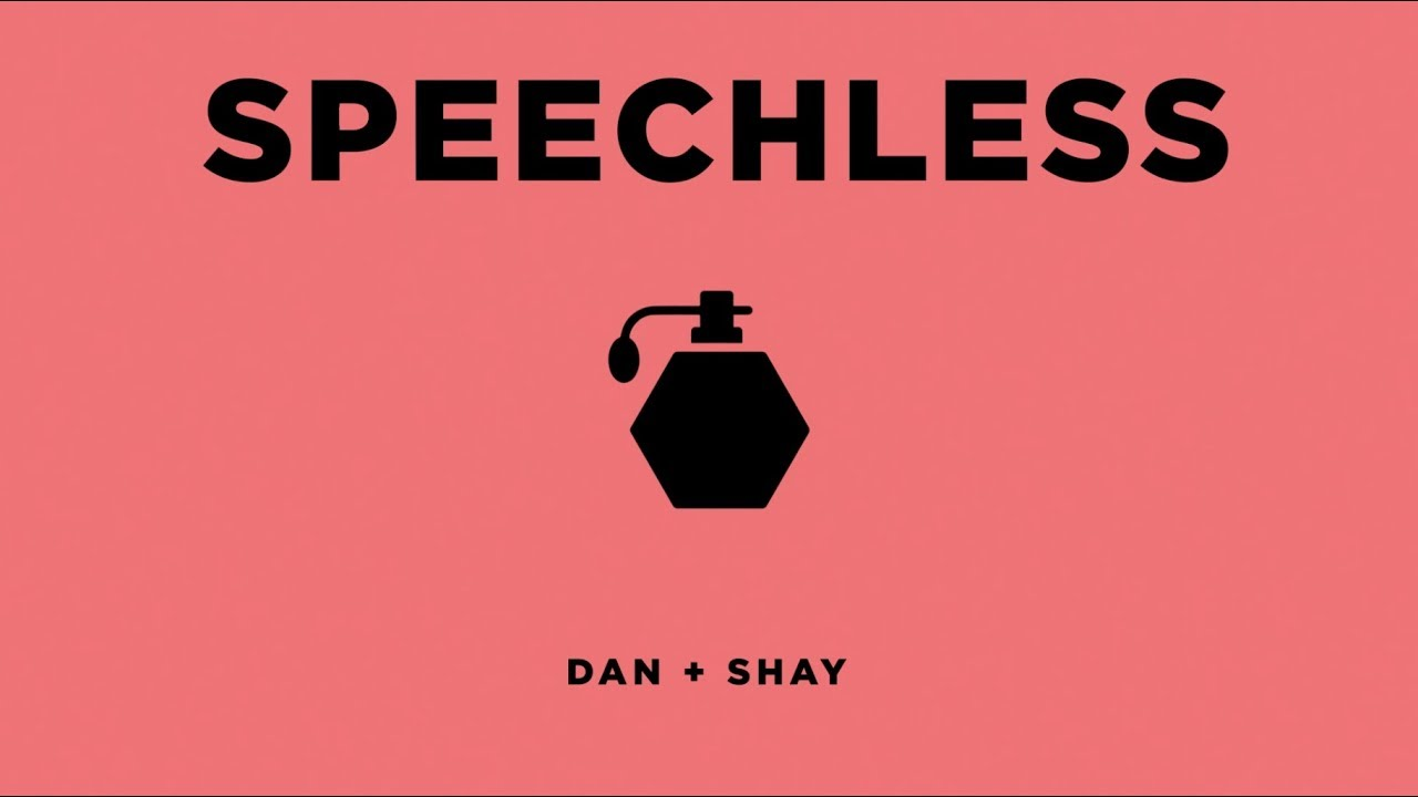 Dan Shay Speechless Icon Video Chords Chordify