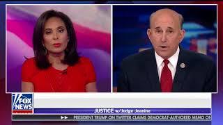 Gohmert on FBI and DOJ Scandals