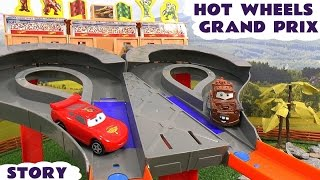 Disney Pixar Cars Hot Wheels Grand Prix Star Wars Batman Avengers Ultron Cars