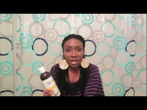 MY bad experience with grapeseed oil