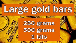 How Much Is 1 Kilo Of Gold Worth
