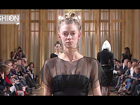 ALEXIS MABILLE Fall 2012 2013 Paris – Fashion Channel