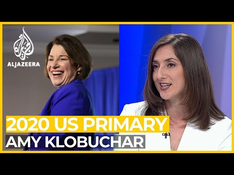 Analysis: Amy Klobuchar a 'viable candidate' in 2020 US primary