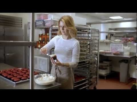 Candace Nelson Sizzle Reel