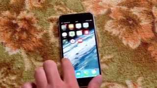 Что больше всего не нравится в новых iPhone 5S/6/6Plus(При разблокировке не успеваешь прочитать уведомления или хотя бы увидеть, из каких они приложений. http://iphone7i..., 2015-08-19T10:35:56.000Z)