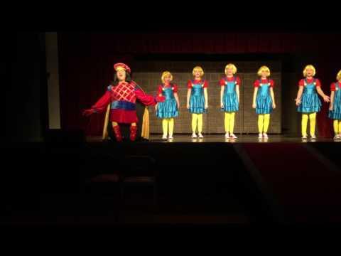 What's Up Duloc? (Brunswick Academy Theatre: Shrek: The Musical)
