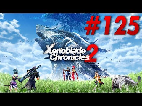 Xenoblade Chronicles 2 Switch Playthrough with Chaos part 125: Tora's Angst