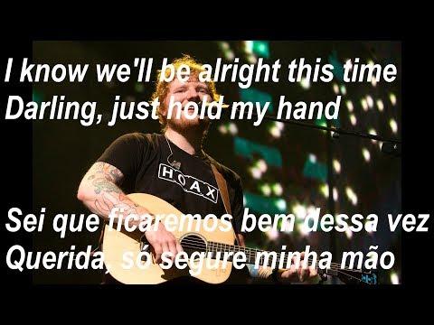 Ed Sheeran -Perfect Tradução e Letra