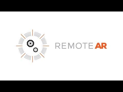 RemoteAR Scenario Promo