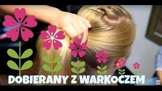 DOBIERANY Z WARKOCZEM - Najlepsze fryzury dla dzieci