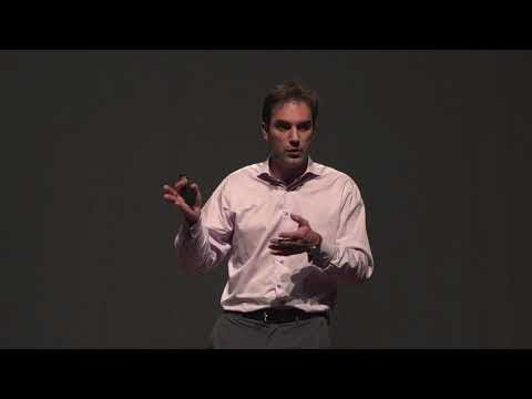 Le futur du transport terrestre est à portée de main | Sébastien GENDRON | TEDxLimoges