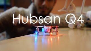 Video Hubsan Q4 Nano Quadcopter Indoor Flight download MP3, 3GP, MP4, WEBM, AVI, FLV Desember 2017