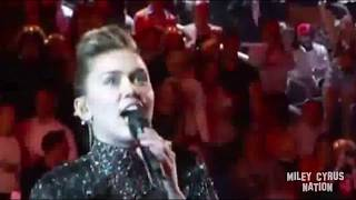 Miley Cyrus - We Can't Stop (Live at iHeart Festival 2017)