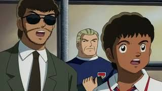 Captain Tsubasa Episode 34 [English Sub]