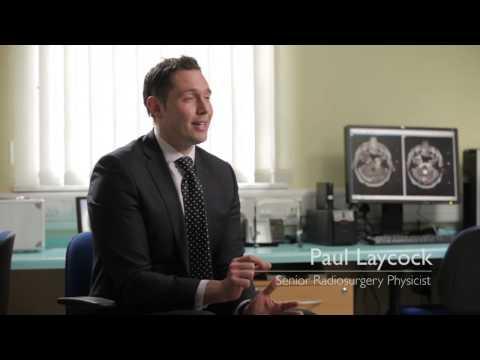 Treating Acoustic Neuroma and Gamma Knife Radiosurgery | UPMC.