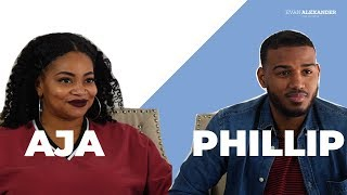 Couple Share Guidelines To A Successful Relationship | S1E2