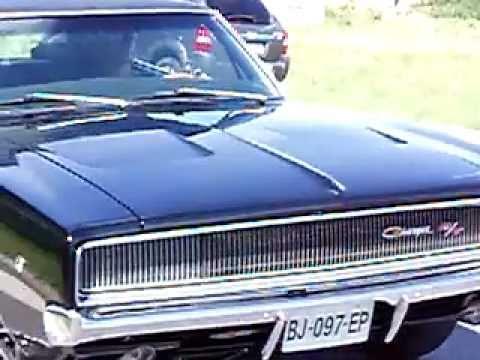dodge charger 68 440 vs ford mustang bullitt 1968 gueux youtube Dodge Super Bee dodge charger 68 440 vs ford mustang bullitt 1968 gueux
