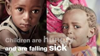 Hunger in Kenya