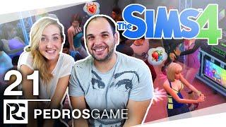 Pedro a Anička | The Sims 4 | S02E21 - Výbuch bomby!!! | PC CZ/SK | 1080p(Když už to vypadá, že bude dnešní díl pohodový, vybouchne nám přímo uprostřed obýváku časovaná bomba! Porod je totiž tady a místní doktoři budou mít plné ..., 2016-04-27T13:00:02.000Z)