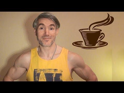 Вреден ли кофе для тех, кто занимается спортом