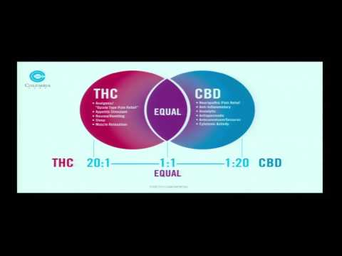 Medical Marijuana 101 with an Emphasis on HIV