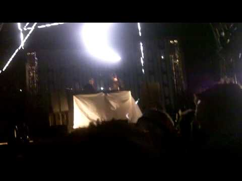 TNGHT - LUNICE ECLIPSE - HARD SUMMER 2013 [HQ]