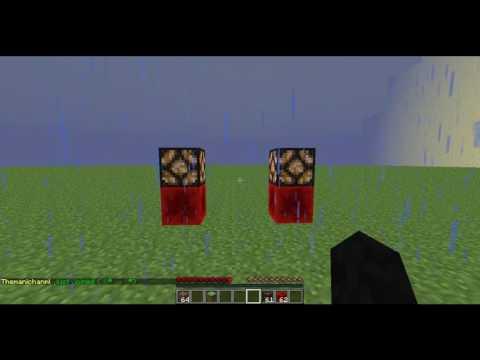 Tigur 1.8 Forge Mods