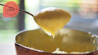 Pastacı Kreması Nasıl Yapılır ? | Pratik Mutfak - Bölüm 14