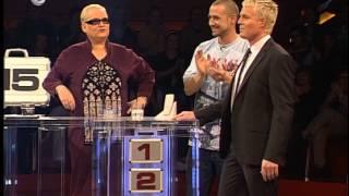 Deal or no Deal Special mit HELLA VON SINNEN und HUGO EGON BALDER (2008)