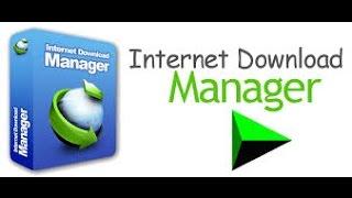 تحميل انترنت داونلود منجر مفعل مدى الحياة/2017/Internet Download Manager