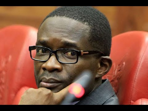 IEBC CEO Ezra Chiloba responsible for the August bungled elections - Roselyn Akombe