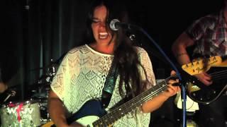 "Rachael Yamagata - ""Starlight"" (Electric Lady Sessions)"