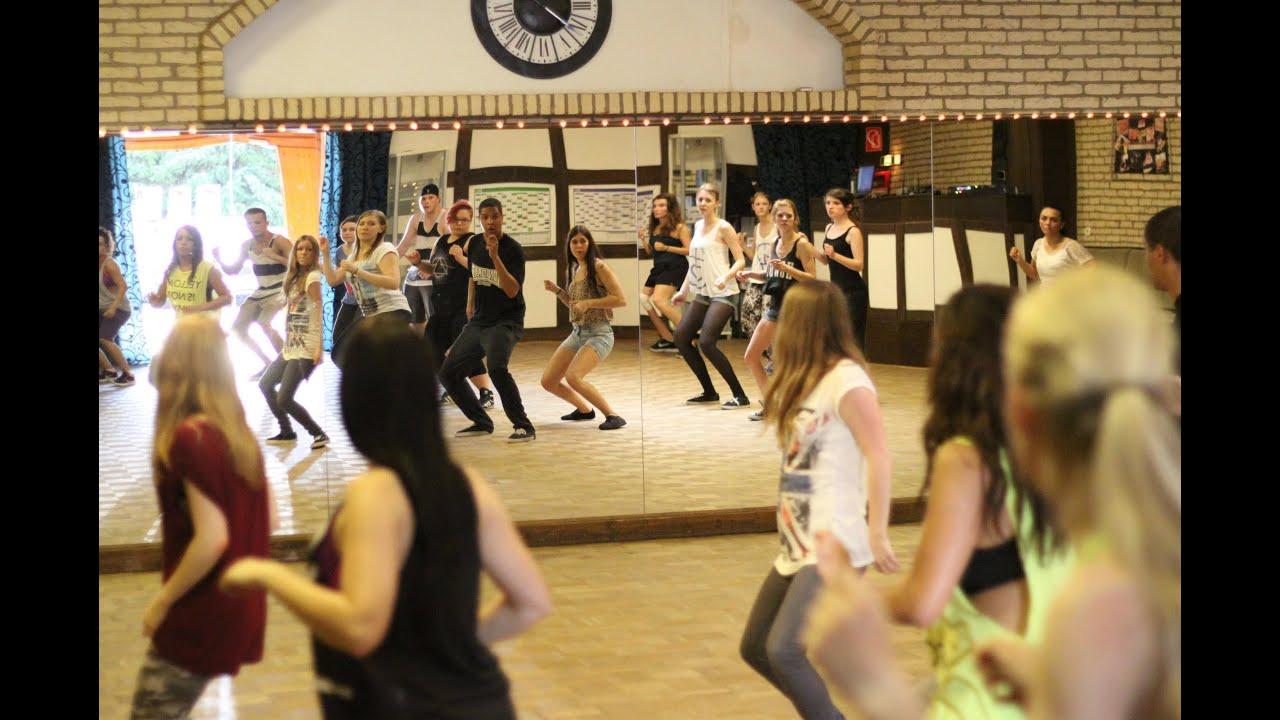 Fun Dancer - Veranstaltungen