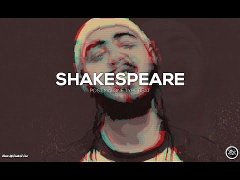 Post Malone | Tory Lanez | Rap | Type Beat | Shakespeare [Prod.By MpBeats]