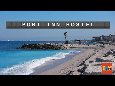 DIY Travel Reviews - ILH Port Inn Hostels, Haifa, Review Of Rooms, Amenities And Location