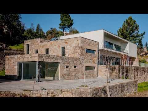 Moradia de Luxo em Aldreu, Barcelos