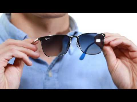 f827700575a Product Review  Ray-Ban RB3508 Sunglasses - YouTube