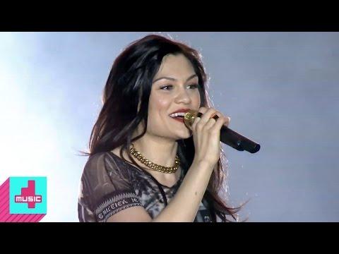 Jessie J - Wild (Live)   Fusion Festival