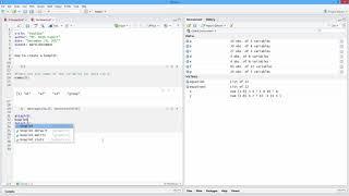 كيفية إنشاء Boxplot في ص: مثال 1. [HD]