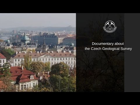Documentary about the Czech Geological Survey