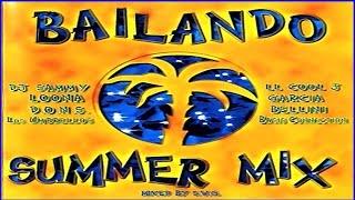 Bailando Summer Mix (1998) [Polystar - CD, Compilation]