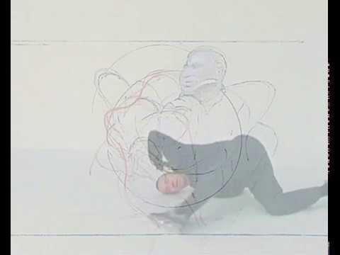 PETER WELZ   |  WILLIAM FORSYTHE  |  FRANCIS BACON