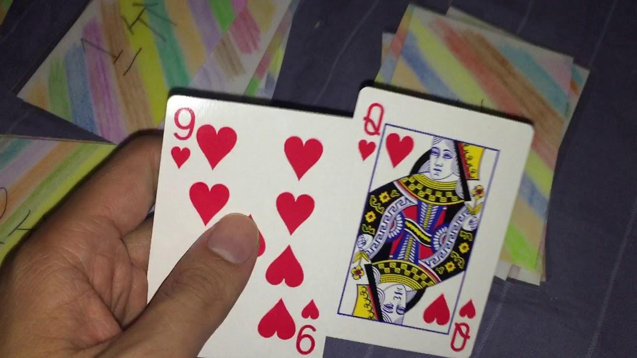 啤牌德州撲克玩法 - YouTube