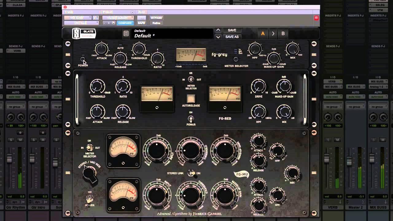 9+ best free compressor vst / au plugins | producerspot.