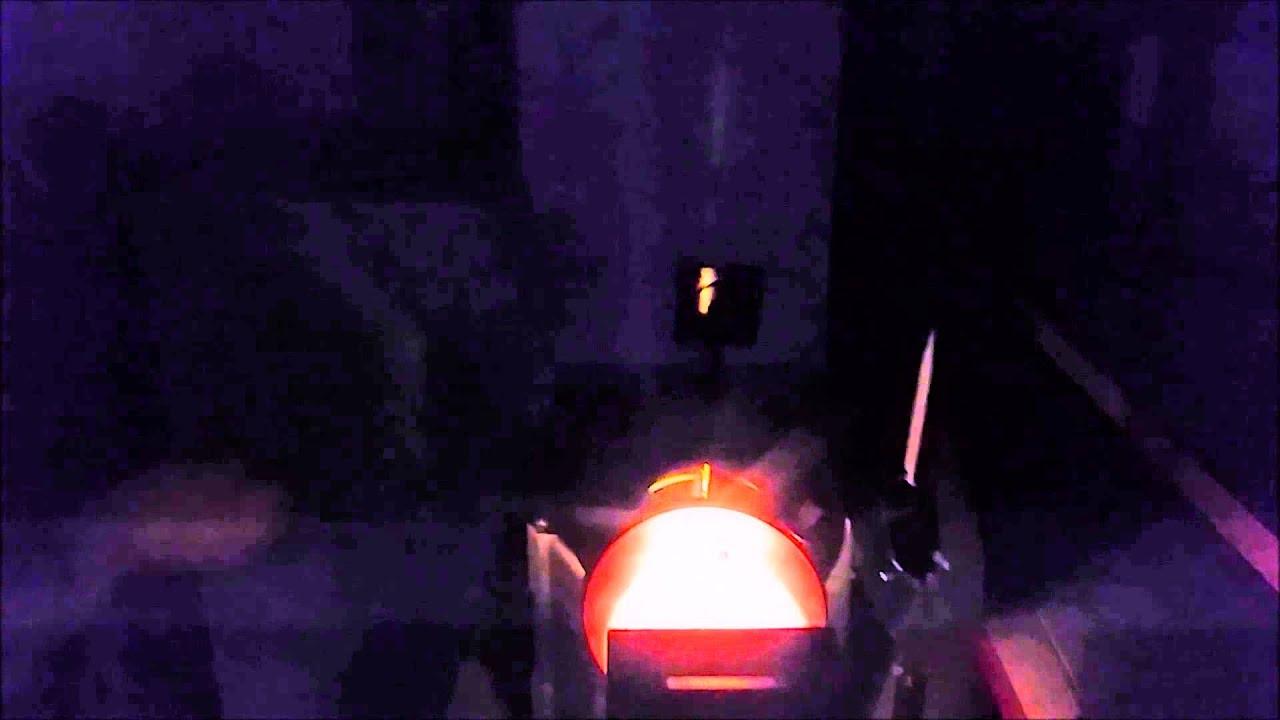 d926495a09aa65 Expérience TPE   verres polarisants - YouTube