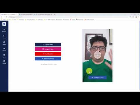 Tagget Review   Demo Video1