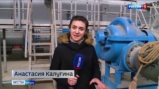 Всего на треть: какие проблемы с водоснабжением испытывает Крым