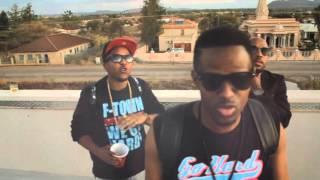 B-blok feat Touch x KlaSick-Top Shambol(BW)